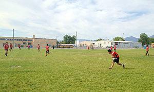 「IRB ジュニアワールドラグビートロフィー2012」U20日本代表 アメリカ大会レポート