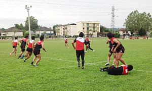男子7人制学生日本代表「7人制ラグビー学生世界選手権」レポート