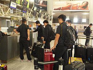日本代表「11月ヨーロッパ遠征」