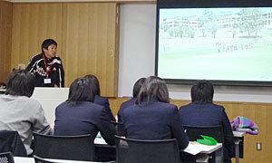 第17回「セブンズアカデミー(女子)」レポート