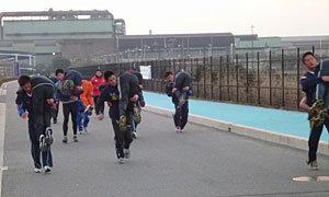 14回「セブンズアカデミー(女子)」開催レポート