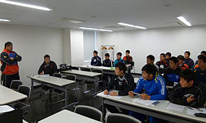 第12回「男子セブンズアカデミー」開催レポート