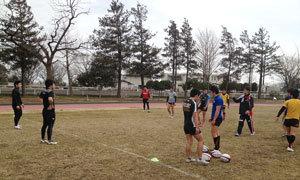 U20世代の有望選手発掘・育成プロジェクト「TIDシニアキャンプ」第1回合宿レポート