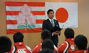 高校日本代表「イタリア・フランス遠征」レポート