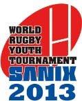 サニックス2013ワールドラグビーユース交流大会