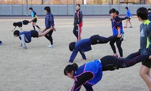 第21回「セブンズアカデミー(女子)」レポート