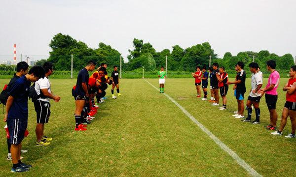 第17回「男子セブンズアカデミー」開催レポート