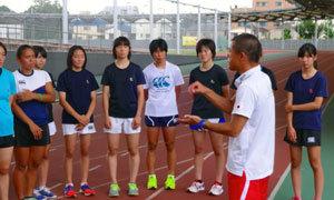 第23回「セブンズアカデミー(女子)」レポート