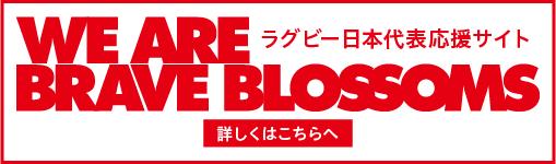 日本代表応援特設サイト